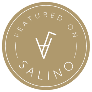 Featured on Salino