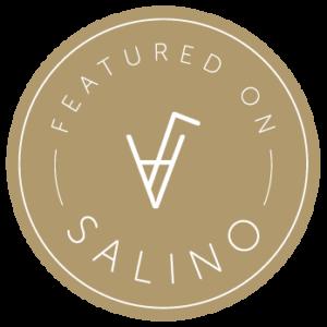 Featured on Salino